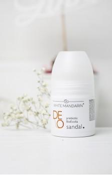 Натуральный дезодорант DEO SANDAL