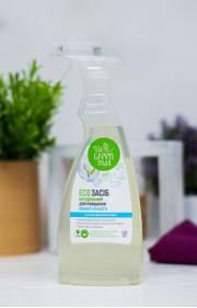 Эко-средство для ванной комнаты Green Max