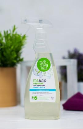 Эко-средство для мытья окон Green Max