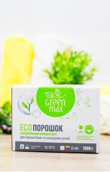 Натуральный Порошок Green Max от Чойс