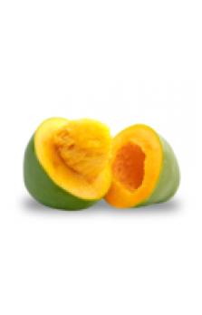 Масло из косточек манго